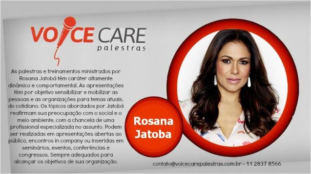Flyer Rosana Jatoba